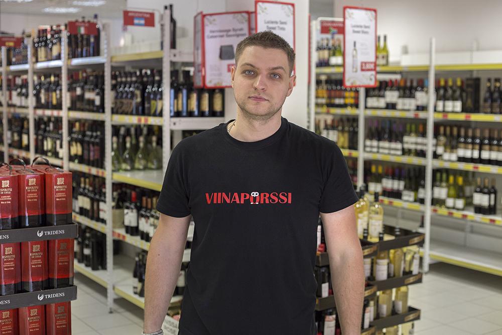 viinaporssi-uniform